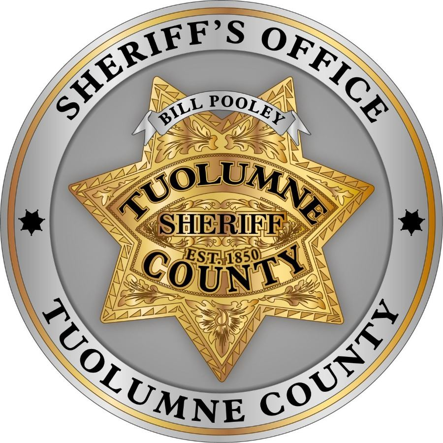 C-150788 Tuolumne County Sheriff Pooley Coin 2 California AR F