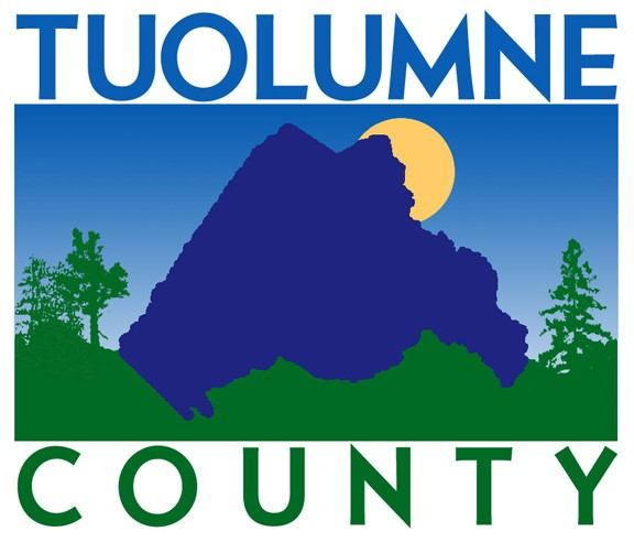 Icon for the Tuolumne County Mobile app